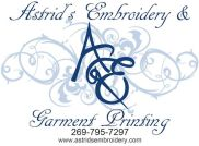 astrids embroidery new half size