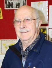 Dennis ZS1AU