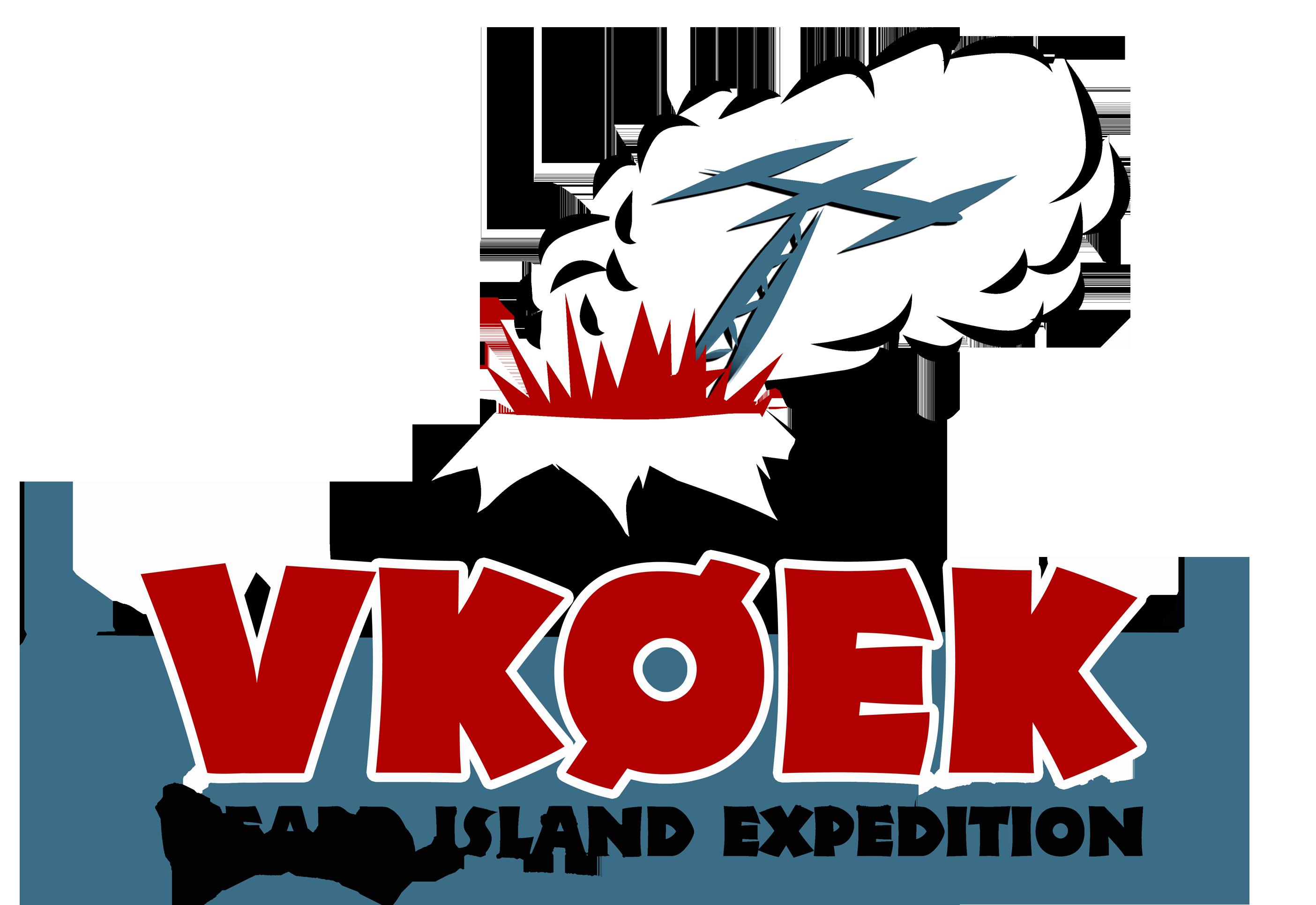 VK0EK, Heard Island 2015