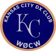 Very Generous Donation from the Kansas City DX Club