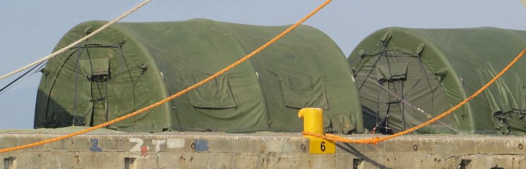 IMG_3459_crop_1024 & Preparing the HDT Airbeam Tents |