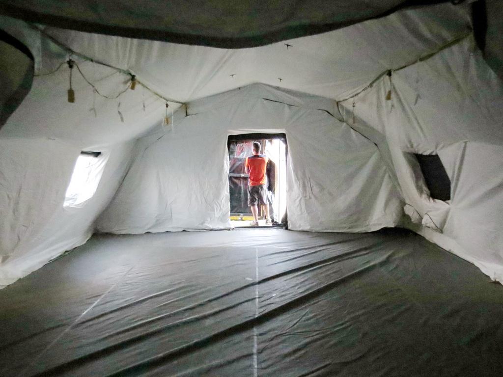 IMG_3504_adj_1024 & Preparing the HDT Airbeam Tents |